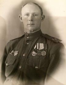 Ляпунов Иван Семенович