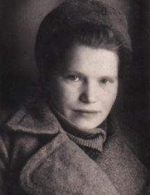 Алексеева Варвара Ивановна