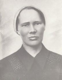 Хабарова Анна Александровна