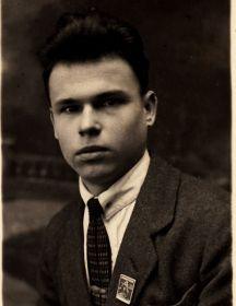 Самойлов Алексей Андреевич