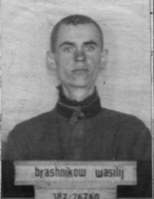 Бражников Василий Васильевич