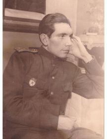 Зорин Михаил Иванович