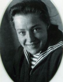 Данилова Валентина Сергеевна