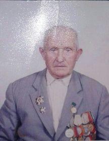 Цепков Петр Алексеевич