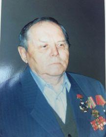 Зыков Алексей Николаевич