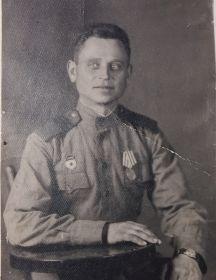 Десятов Григорий Кузьмич