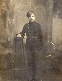 Савидов Илья Семенович