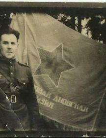 Пикалов Михаил Васильевич