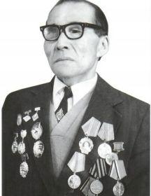 Нургалиев Сагин