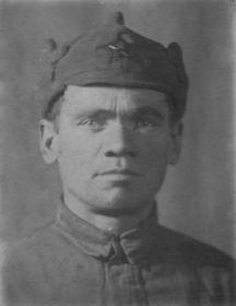 Кудрявцев Николай Сергеевич