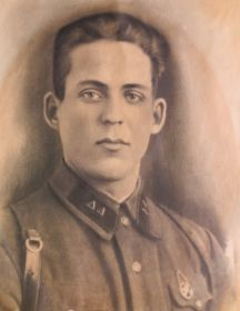 Гершунский Иван Григорьевич
