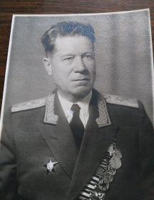 Осипов Алексей Александрович