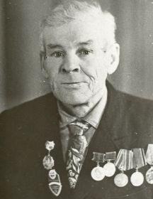 Мошкин Сергей Андреевич