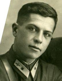 МАТВЕЕВ Константин Михайлович