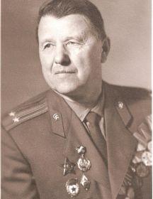 Невский Павел Прохорович