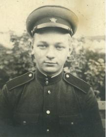 Ширшов Иван Петрович
