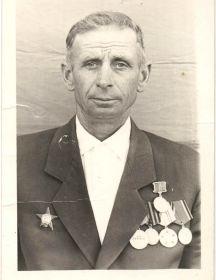 Бахмут Петр Александрович