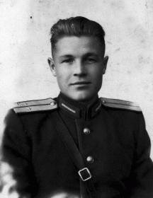 Уксов Илья Егорович