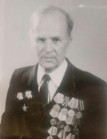 Леженин Николай Митрофанович