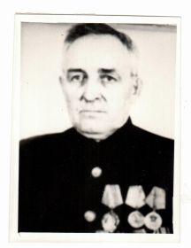 Голиков Иван Федорович