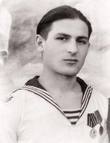 Трифонов Михаил Сергеевич