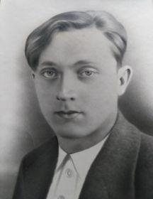 Широков Петр Константинович