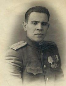 Фурсов Владимир Васильевич
