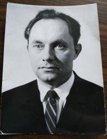 Широков Виктор Константинович