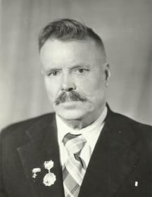 Бухаров Иван Иванович
