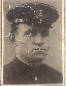 Гуцалов Дмитрий Павлович
