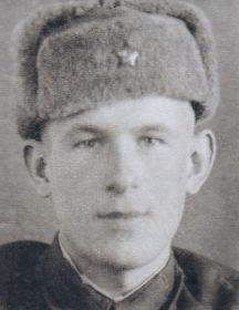 Никитинский Вениамин Георгиевич