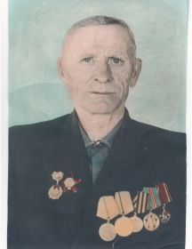 Блинков Дмитрий Михайлович