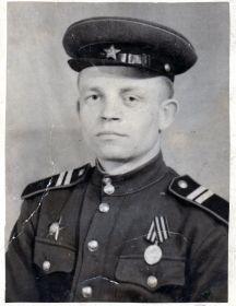 Маркичев Алексей Николаевич