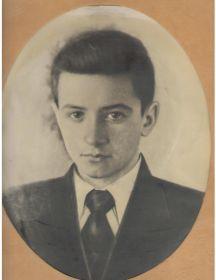 Рябокобылко Василий Андреевич