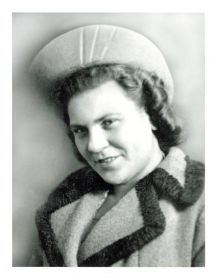 Зимина Нина Ивановна