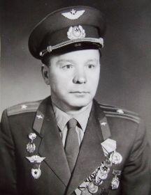Елистраткин Иван Дмитриевич