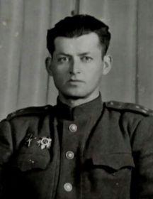Гобозов Баграт Александрович