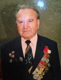 Цибулько Василий Мефодиевич