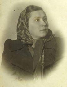 Гетман Зоя Андреевна