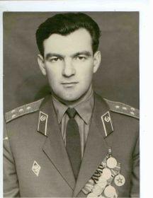 Маркелов Виктор Михайлович