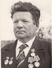 Усов Андрей Фролович