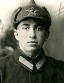 Антонов Николай Тарасович