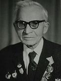 Борисов Борис Петрович