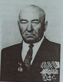Гладский Дмитрий Васильевич