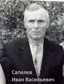 Сапелев Иван Васильевич