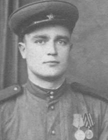 Осипов Пётр Васильевич
