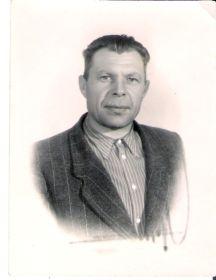 Барт Вильгельм Яковлевич