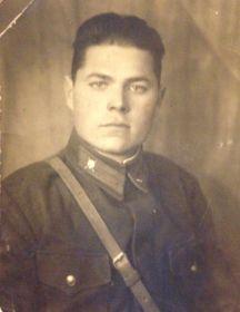 Грядун Василий Михайлович