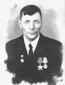 Ущенко Федор Андреевич