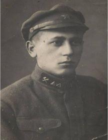 Соколов Даниил Даниилович